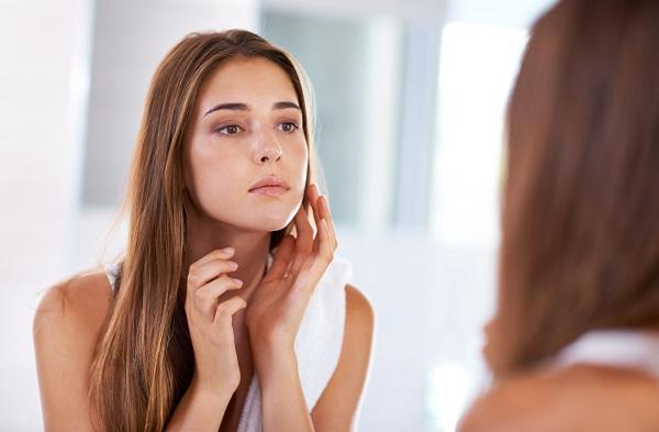 化妆品oem扫雷帖:一分钟了解你的皮肤,在护肤的道路上少走点弯路了~