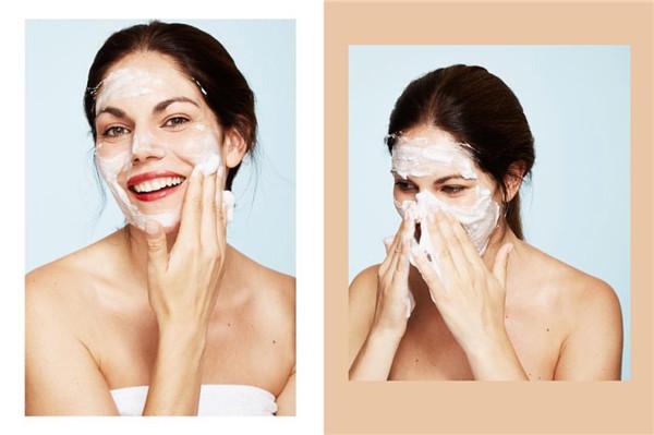 做好护肤第一步,让后续护肤事半功倍