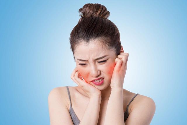 激素脸反复发作怎么办?激素脸裸脸能自己好吗?怎么修复激素脸?