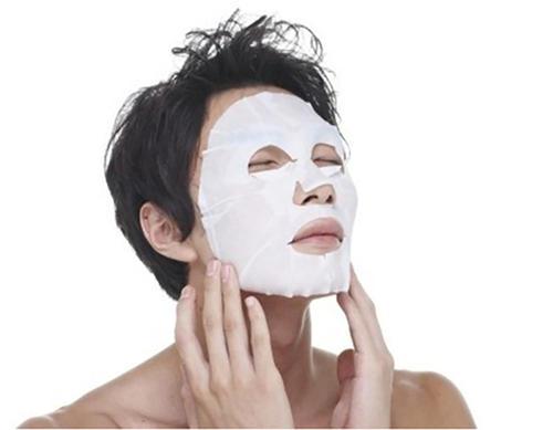 男士如何选择适合自己的面膜?